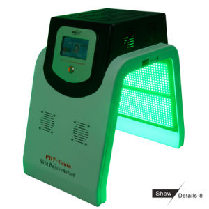 PDT Therapy Beauty Equipment for Acne Removal and Skin Rejuvenation pictures & photos