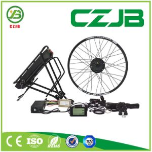 Jb-92c 36V 250W 26′′ E Bike Conversion Motor Kit pictures & photos