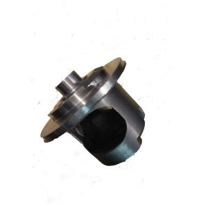 Tight Tolerance Precision CNC Machining of Iron Casting pictures & photos