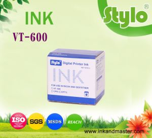 Vt600 Copy Printer Ink for Ricoh pictures & photos