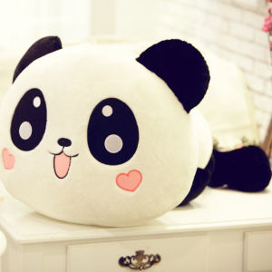 Factory Wholesale Large Stuffed Wild Animal Plush Toy pictures & photos