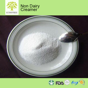 Vegetabal Fat Powder for Milk Replacer Non Dairy Creamer pictures & photos