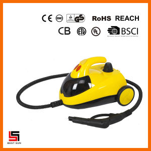 Multi Functional Portable High Pressure Steam Cleaner pictures & photos