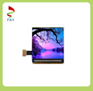 1.6 Inch Color Amoled Display with Resolution 320 (RGB) X320 pictures & photos