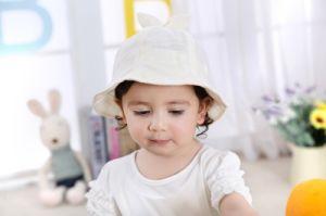 Cartoon Children Hat Kids Cotton Cap Cute Baby Baseball Cap pictures & photos