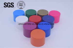 Chemical Using Plastic Bottle Cap New Design Plastic Moulding (ISO) pictures & photos