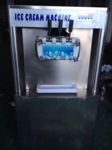 1. Super Long Ice Cream Machine Make 32cm Long pictures & photos