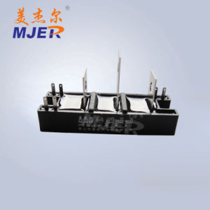 Non-Isolated Rectifier Tube Diode Module 150A SCR Control pictures & photos