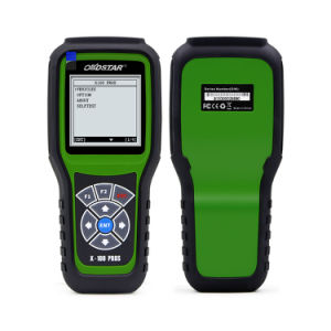 Obdstar Auto Key Programmer X100 Pros (C) Including X200 Scanner Function Professional OBD2 Code Scanner pictures & photos