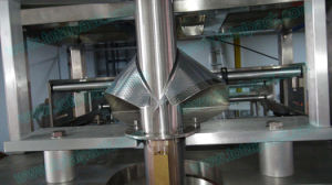Automatic Vertical Pouch Filler Sealer for Granule (VFFS-300A) pictures & photos