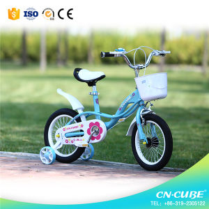 16 Inch Children Bike / Kids Bike for Girls Baby Bicycle pictures & photos