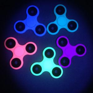 Popular Luminous Hand/Fidget Spinner pictures & photos