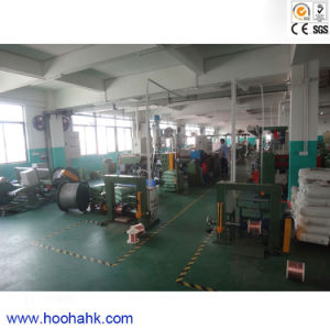BV Bvr Building Wire and Cable Extruder Machine Line pictures & photos