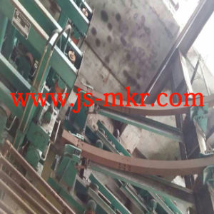 Billet Continuous Casting Machine CCM pictures & photos
