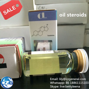 China Best Selling Oral Steroids Trenbolone Acetate pictures & photos