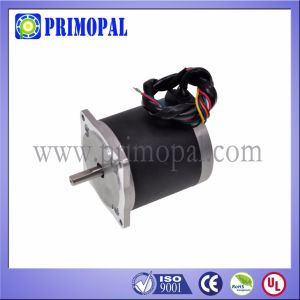0.72 Step Angle 5 Phase NEMA 34 Round Stepper Motor pictures & photos