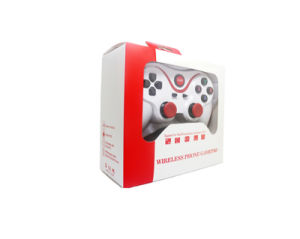 A8 Bluetooth Controller Wireless Phone Gamepad for PS3 Console pictures & photos