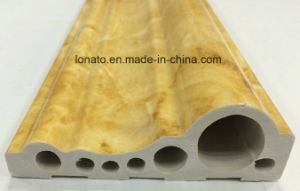 Marble PVC Decoration Cornice with High Quality and Good Price pictures & photos