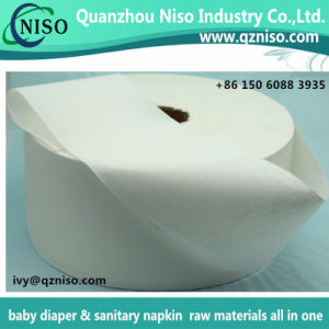 Paper Products, Sap/Super Absorbent Polymers for Diapers/Sanitary Napkin pictures & photos