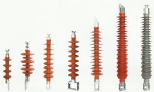 China 10kv-35kv Polymer/Composite/Polymeric Post Insulator/Silicone Rubber Insulator pictures & photos