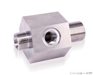 Auto Parts CNC Machining Parts pictures & photos
