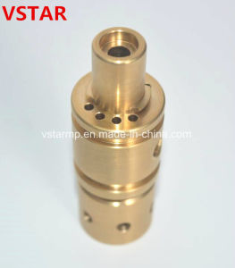 High Precision Customized Made CNC Machining Brass Part for Machinery pictures & photos