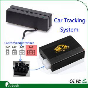 Msr100 PS/2, RS232, USB, Ttl Interface Card Reader Compatibility Magnetic Stripe Card Reader Writer Msr 905 pictures & photos