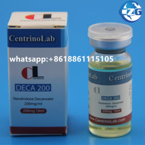 Body Protein Deca-Durabolin / Nandrolone Decanoate pictures & photos