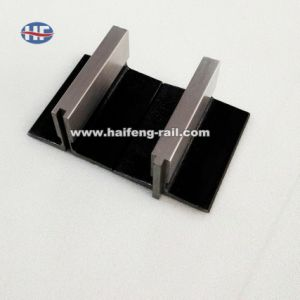 Cost-Efficient Elevator Guide Rail for Commercial Elevator, T89/B pictures & photos