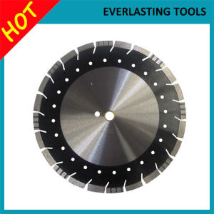 Diamond Segmented Saw Blade for Stone Cutting pictures & photos