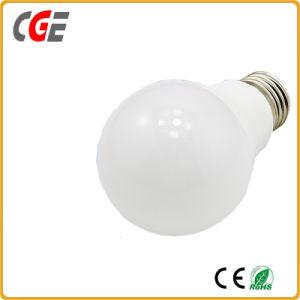 3W 5W 7W 9W 10W 12W 15W Plastic Aluminum LED Bulb pictures & photos