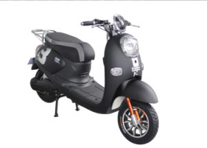 60V1000W Electric Motorbike with Pedal for Adult (EM-029) pictures & photos