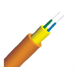 9/125 Fiber Optic Duplex Round Indoor Cable I Ark pictures & photos