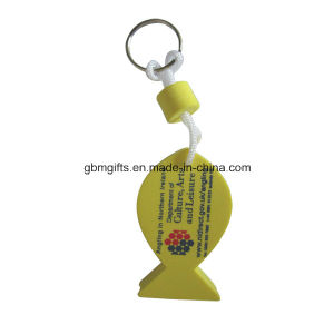 Cheapest Price Top Quality Floating Promotion EVA Keychain pictures & photos