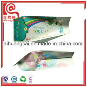 Aluminum Foil Plastic Composite Napkins Packaging Bag pictures & photos
