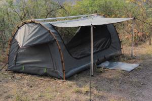 Little Rock Cozy Swag Tent for Australia Market pictures & photos