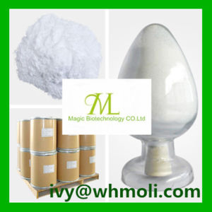 CAS 10418-03-8 Powerful White Crystalline Powder Winstrol Stanozolol pictures & photos