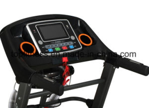 Hot Sale High Quality Folding Commercial Treadmill pictures & photos
