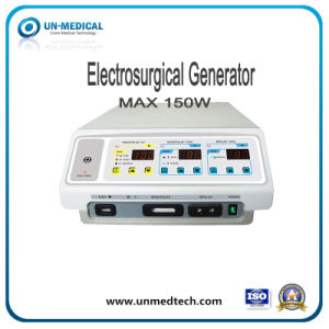 150W Radiofrequency Surgical Unit, Mono-Polar and Bipolar pictures & photos