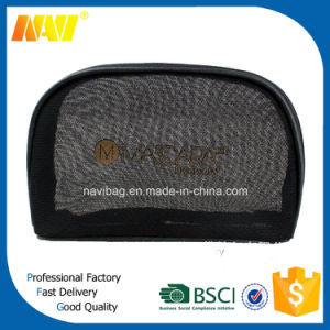 Cheap Price Nylon Mesh Cosmetic Pouch Bag