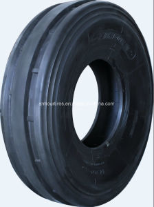 Front Wheel 7.50-16 F1 Pattern Agricultural tyre pictures & photos