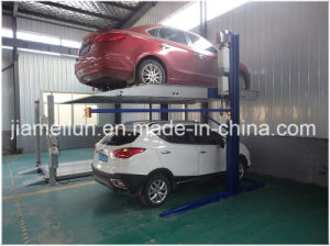 Car Garage Parking System Car Parking System pictures & photos
