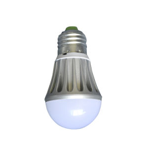 Dimming Die Cast LED Bulb Light 3 Watt Aluminum E27 E26 B22 pictures & photos
