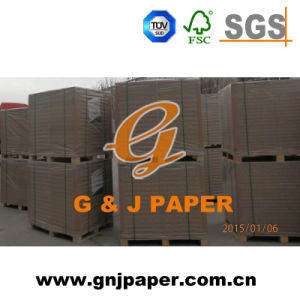 80GSM Uncoated Woodfree Paper with Good Price pictures & photos