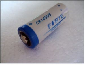 3.0V Cr14505 AA Size Battery pictures & photos