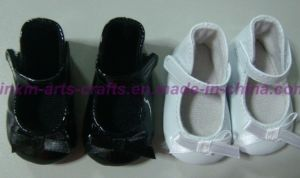 Customized Doll Shoes Doll Accessories for Vinyl Doll pictures & photos