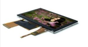 4.3′′ TFT LCD Module with Touch Screen Digitizer Assembly for Handheld Device pictures & photos