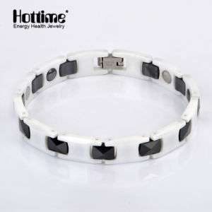Multicolour Wholesale Magnetic Bracelet for Unisex with Negative Ion (10069) pictures & photos