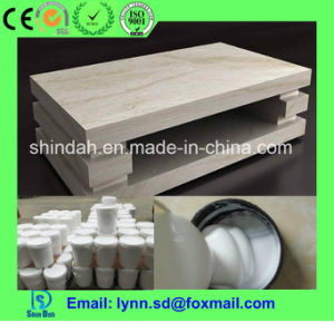 White Adhesive PVAC/Wood Furniture Glue pictures & photos