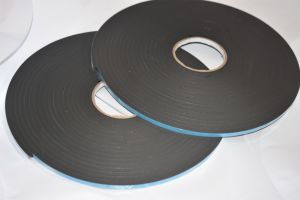 4.8mm Decorative Window Structure Glazing Tape pictures & photos